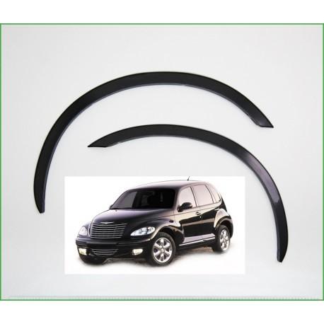 CHRYSLER PT CRUISER year '00-10- wheel arch trims