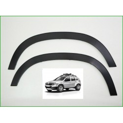 Alfa Romeo 156 year 98-06 wheel arch trims