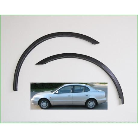 DAEWOO LEGANZA year '97-02 wheel arch trims