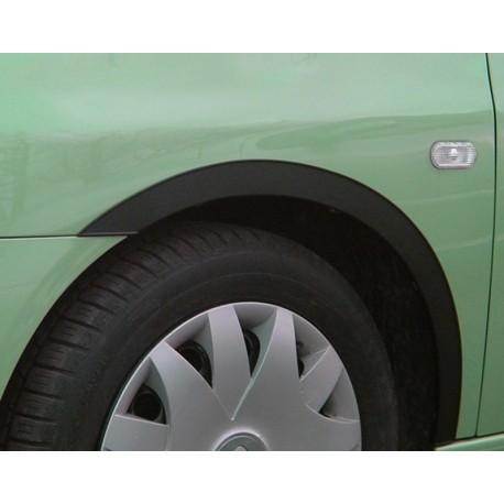 DAEWOO TICO year '91-01 wheel arch trims