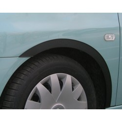 CHRYSLER PL-TH. VOYAGER year '90-96 wheel arch trims