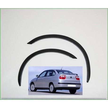 SEAT IBIZA III year '02-08 wheel arch trims