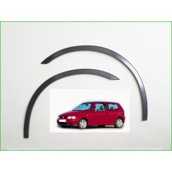 VOLKSWAGEN POLO III  year '94-99 wheel arch trims