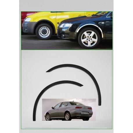 Audi A4 B5 wheel arch trims