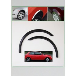 AUDI A3 (8L) year '96-03 wheel arch trims