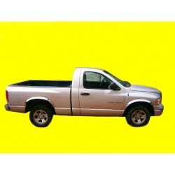 DODGE RAM 1,500-3,500 year '02-09 wheel arch trims