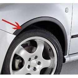 NISSAN ALTIMA year '97-01 wheel arch trims