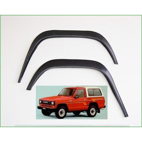 NISSAN PATROL year '81-90 wheel arch trims
