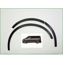 VOLKSWAGEN TRANSPORTER T5 year '03-14 wheel arch trims