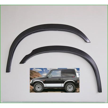 SUZUKI VITARA  '88-98  wheel arch trims