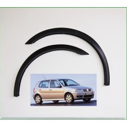 VOLKSWAGEN POLO III  year '99-01 wheel arch trims
