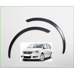 VOLKSWAGEN TOURAN  year '07-10 wheel arch trims