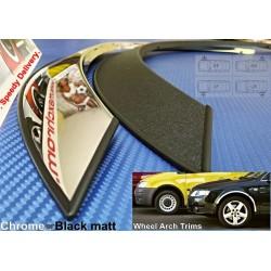 Alfa Romeo 156 year 98-06 wheel arch trims