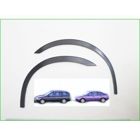 FORD ESCORT year '90-00 wheel arch trims