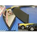 FORD FIESTA mk6 year '01-08 wheel arch trims