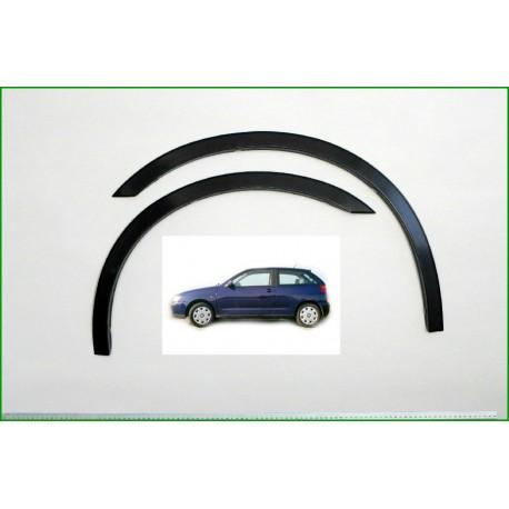 SEAT IBIZA II year '99-02 wheel arch trims