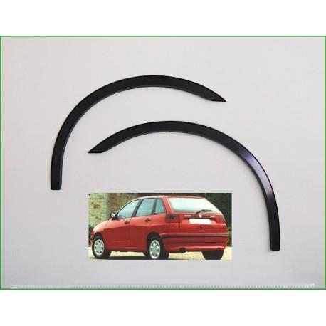 SEAT IBIZA II year '93-99 wheel arch trims