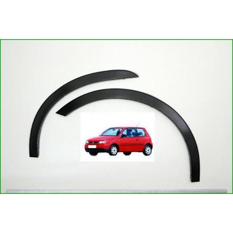 SEAT AROSA year '97-05 wheel arch trims