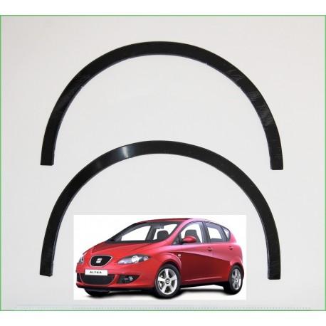 SEAT ALTEA year '03-09 wheel arch trims