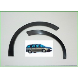 OPEL VECTRA year '95-02 wheel arch trims